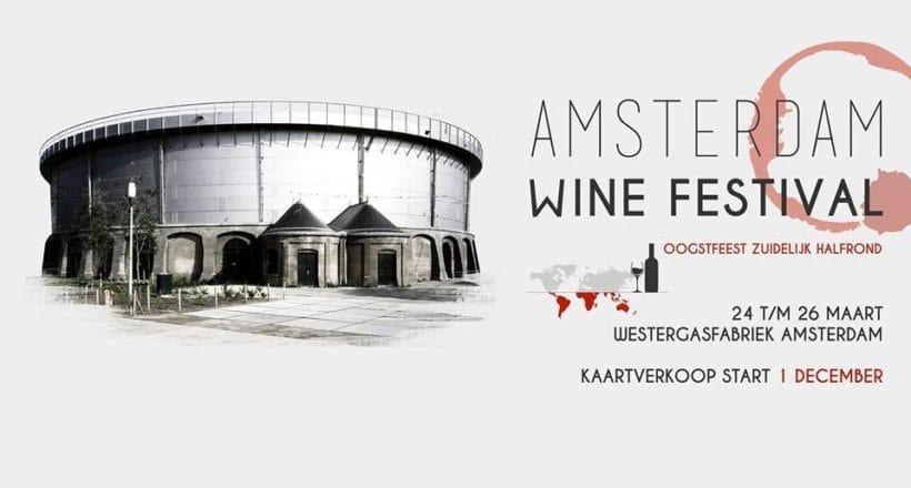 Amsterdam-Wine-Festival
